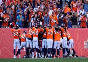 Broncos' best defensive plays from shutout win | Week 3