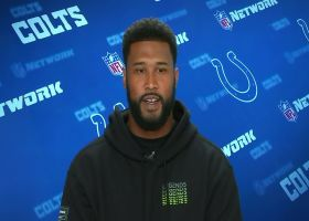 DeForest Buckner: How Colts D is preparing for Lamar Jackson-led Ravens