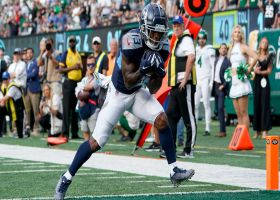 Titans' play design frees up Cameron Batson for clutch TD