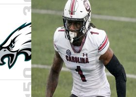 Chad Reuter projects every Eagles pick in 2021 NFL Draft