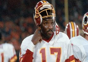 'Breaking Ground': How Doug Williams overcame racism he faced