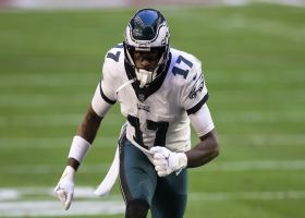 Rapoport: Two Eagles who will likely be released to free up cap space
