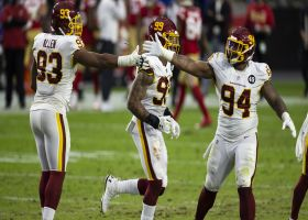 Kim Jones: Why Washington is still the team to beat in the NFC East