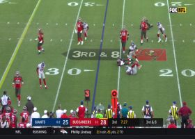 Markus Golden wraps up Winston from behind for thrid-down sack