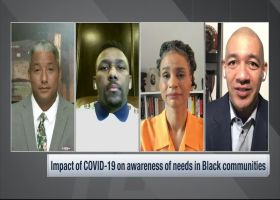 Adande, Wiley, Davis Sr.: How COVID-19 affects black communities disproportionately
