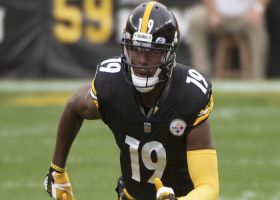 Casserly's keys to a Steelers win over Titans