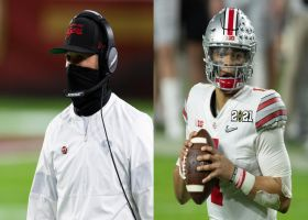 Baldinger: One link between Kyle Shanahan, Justin Fields dating back years