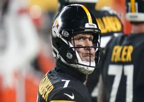 Kinkhabwala: Some in PIT organization believe it's time to move on from Big Ben