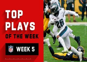 Top plays of the week | Week 5