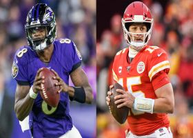 PFF: 2020 NFL MVP probabilities for top candidates