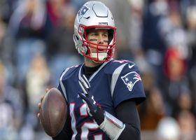 Schrager: Brady puts Bucs in a 'different conversation'