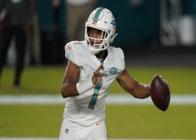 Game Theory: How Tua affects Dolphins' chance to make playoffs