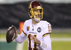 'GMFB' reacts to Alex Smith's comments on his comeback