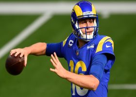 Wyche, Jeremiah: The issue Jared Goff 'has to fix' entering Week 13