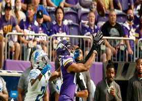Justin Jefferson's best catches from 124-yard game | Week 5