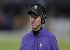 Dales: What Vikes expect from Zimmer following three-year contract extension