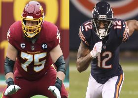 Rapoport: Three players not expected to reach contract extensions before deadline