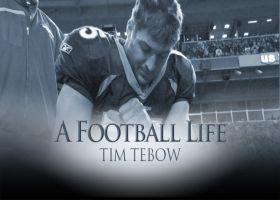 'A Football Life': Tim Tebow's faith guides him