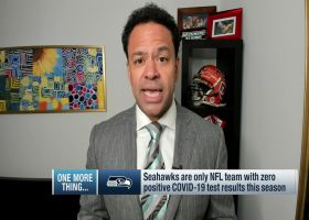 Marc Ross reveals stat Seahawks aren't getting enough credit for