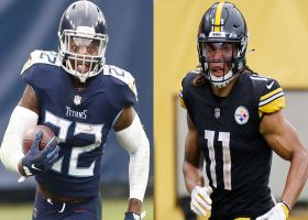 NFL Research: Why winner of Steelers-Titans could make Super Bowl