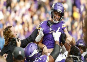 Vikings' thrilling comeback win in Week 5 | Baldy's Breakdowns