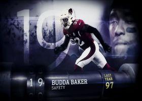 'Top 100 Players of 2021': Budda Baker | No. 19