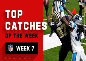 Top catches of the week | Week 7