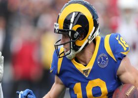 Wyche: Rams, Cooper Kupp trying to reach new contract ahead of Week 1