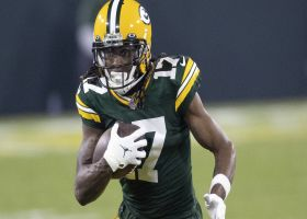 Bucky Brooks: Davante Adams is 'Picasso on the perimeter' in route running