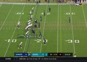 Can't-Miss Play: Austin Ekeler can't be caught on 84-yard TD