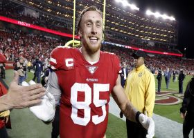 Will Kittle's next contract reset TE market?
