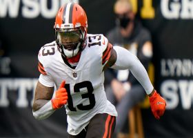 Brooks: What OBJ's return means for Browns in 2021