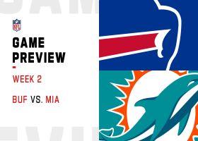 Bills vs. Dolphins preview   Week 2