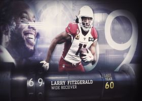 'Top 100 Players of 2020': Larry Fitzgerald | No. 69
