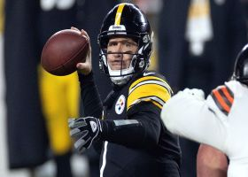 Bucky Brooks discusses what Steelers should do with Big Ben