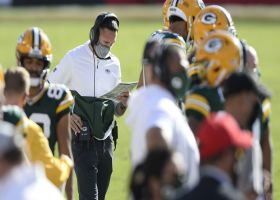 Pelissero: Top storylines, injury notes for Packers-Texans in Week 7
