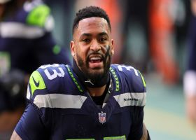 Garafolo: Seahawks willing to make Jamal Adams NFL's 'highest-paid safety'