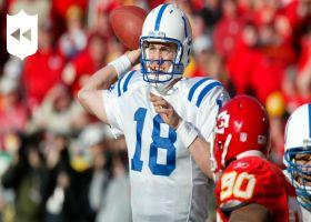 Peyton Manning 2004 highlights | NFL Throwback