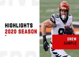 Drew Sample highlights | 2020 season