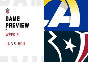 Rams vs. Texans preview | Week 8