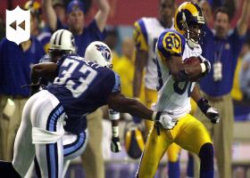 Isaac Bruce's Top 25 plays | NFL Throwback