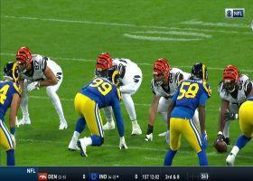 Bengals vs. Rams highlights | Week 8