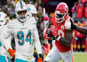 Three pass rushers who could be on the trade block