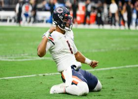 Bears' top plays vs. Raiders | Week 5