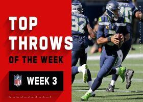 Top throws of the week | Week 3