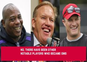 Fact Check: Has an NFL Player ever become a GM?