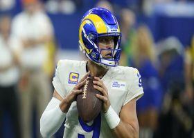 Biggest X-factors in Bucs-Rams Week 3 matchup | 'GMFB'
