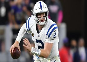 Colts' top plays through 5 weeks of 2021 season