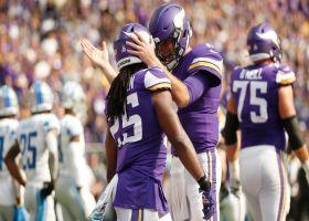 Vikings' top plays vs. Lions | Week 5