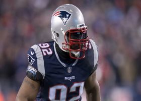 'A Football Life': James Harrison makes his return to the NFL and goes to New England